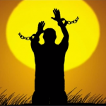 Americans Chained by Illusion