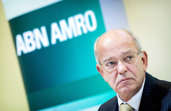 ABN Amro yearly results