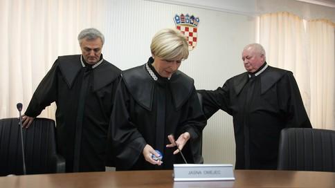 odora ustavni sud
