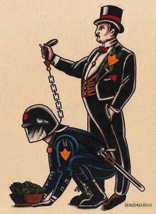 Policajac i gazda