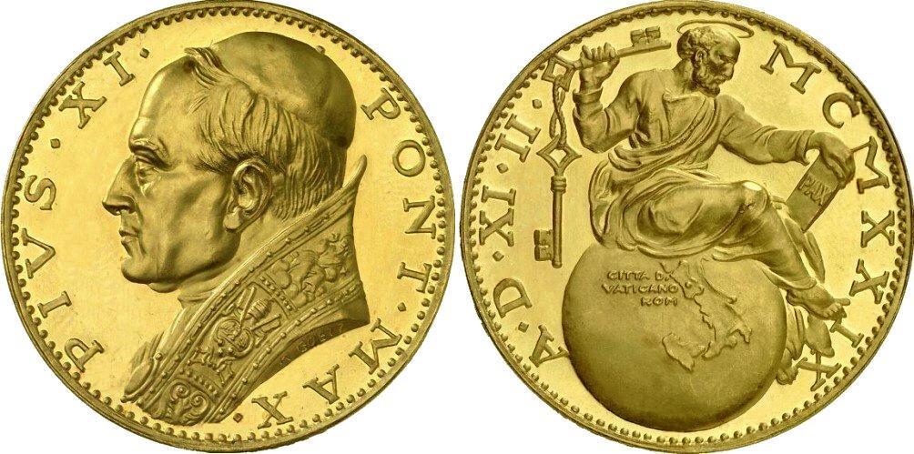 piusxi-medal
