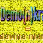 demonkrati