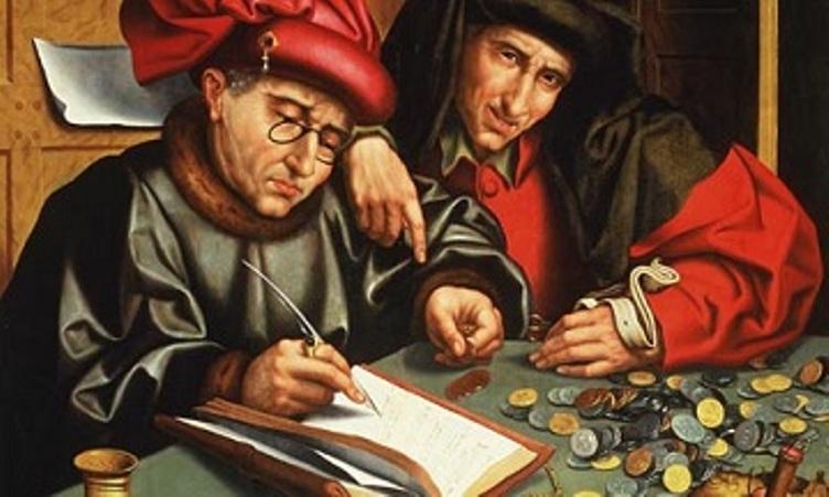 medieval-banksters