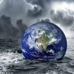 zemlja u oluji