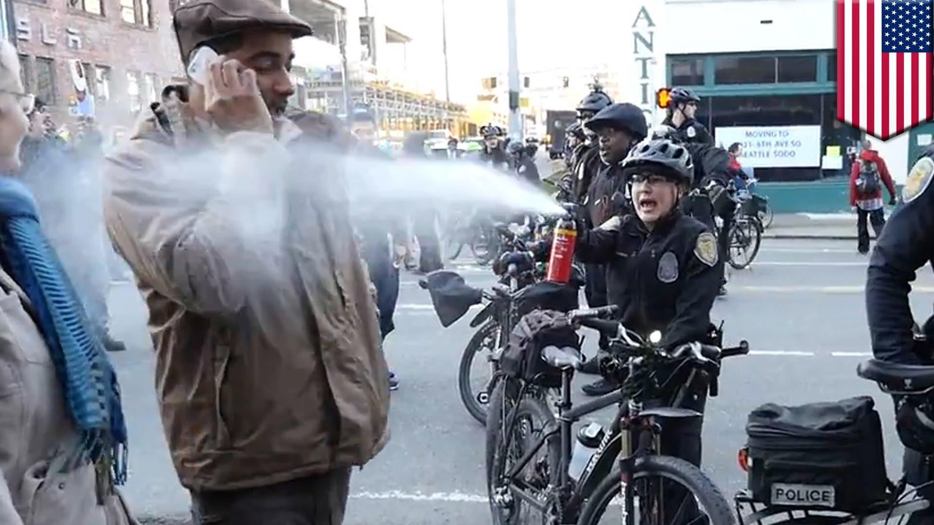KAKO JE NASTALA POLICIJA – POSTOJI LI DOBAR POLICAJAC? – 1. DIO