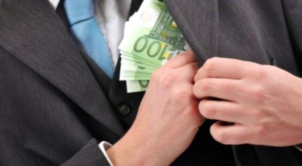 Kako je najlakše opljačkati novac?