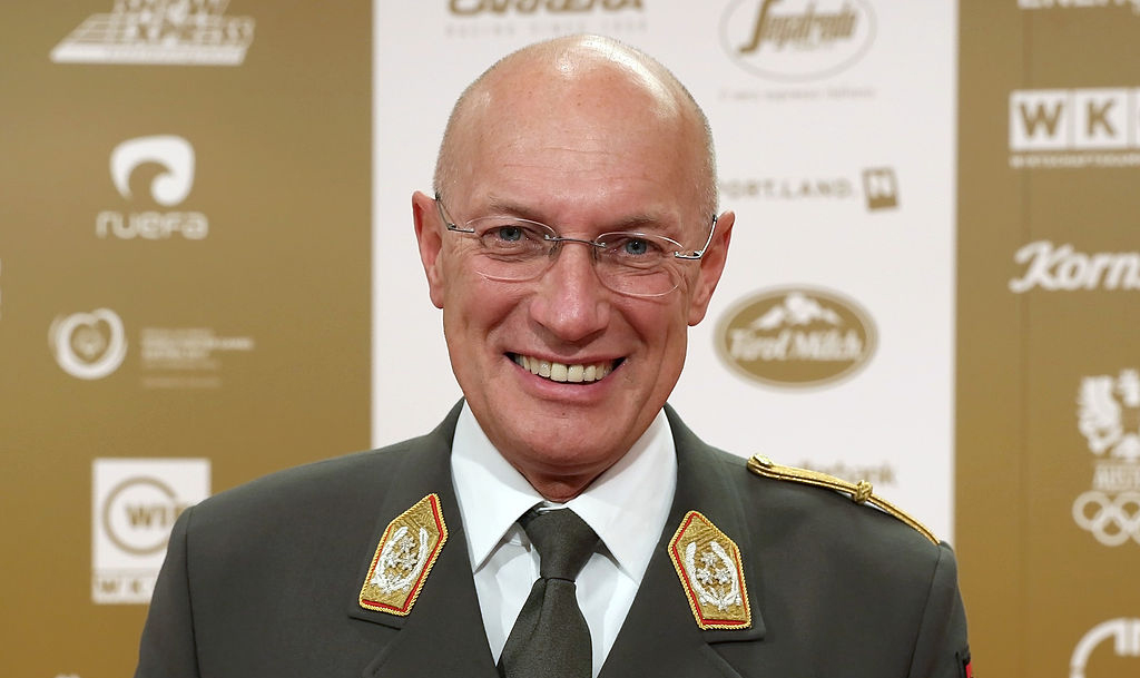 Austrijski načelnik Glavnog stožera – Vojska želi surađivati s Rusijom