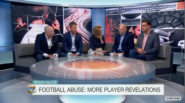Mali nogometaši – žrtve seksualnih zlostavljača