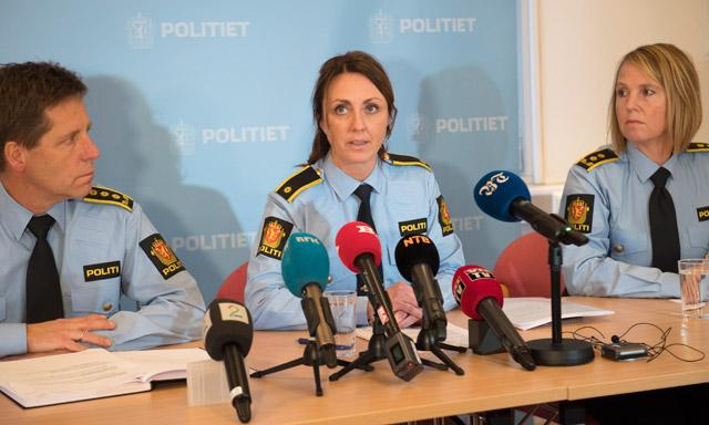 Policija je razbila ogromni norveški pedofilski krug