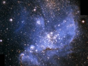 the-small-magellanic-cloud-infant-stars-kl