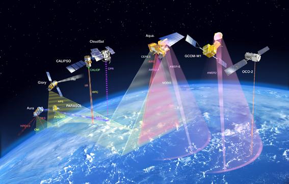 11. Projekt Blue Beam – pravi razlog pokrivača iz metalnih čestica na nebu-02