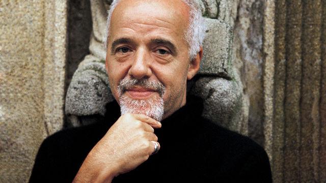 Paulo Coelho – Hvala