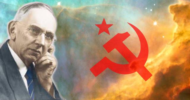 """Edgar Cayce – """"Iz Rusije opet dolazi nada svijeta"""" predskazanje prije 70 godina"""
