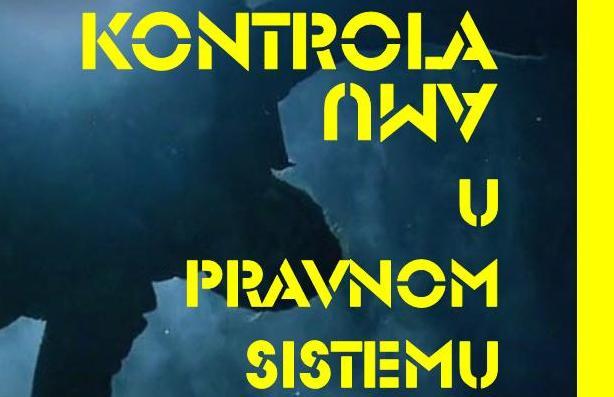 """Promocija knjige """"KONTROLA UMA U PRAVNOM SISTEMU"""" u Zagrebu"""