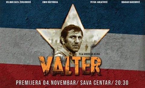 Vratit će se Valter…