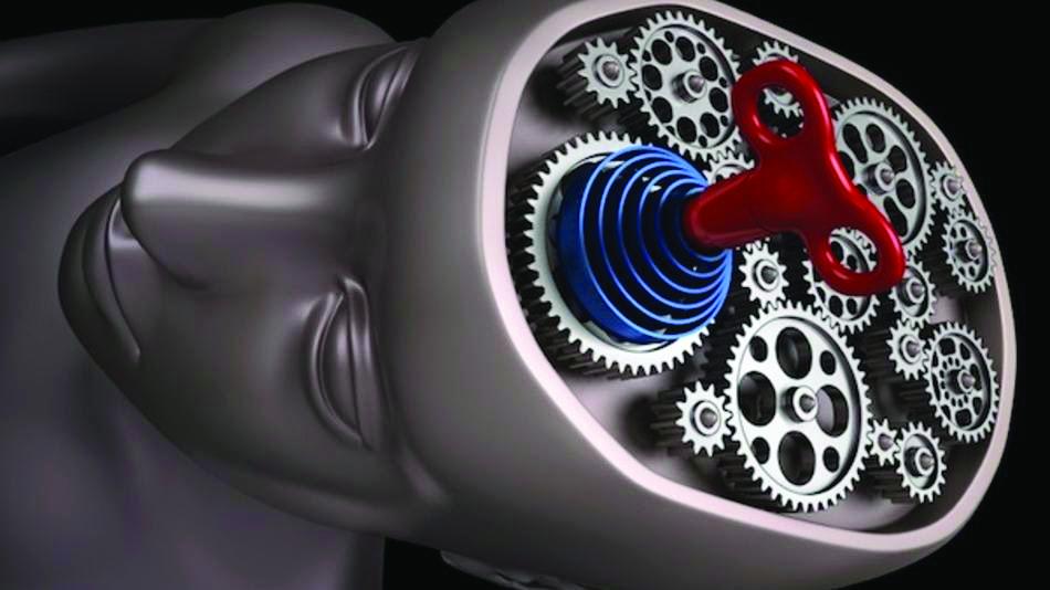Serijska proizvodnja organskih robota – uživo iz KCM-a