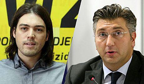 Sinčić protiv Plenkovića