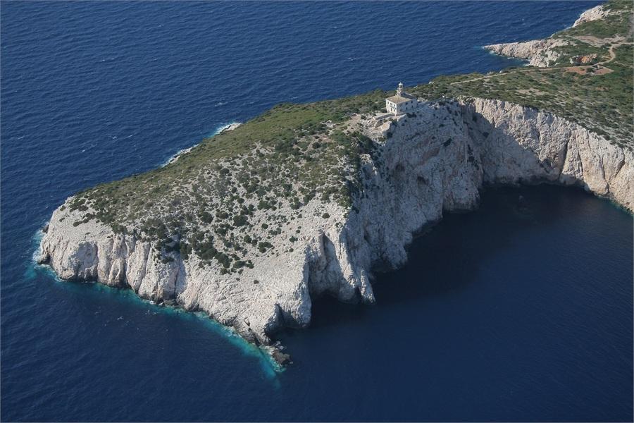 Buntovnik s otoka