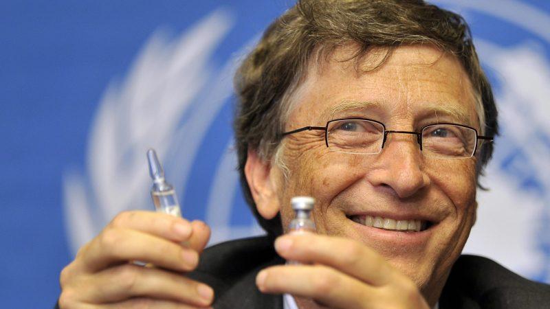 Ima li Bill Gates išta s izbijanjem tzv. pandemije? (1)