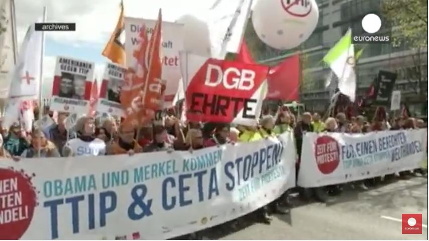 Hanover-TTIP