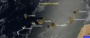 NASA Worldview-2015--Kanarische Inseln Schrift