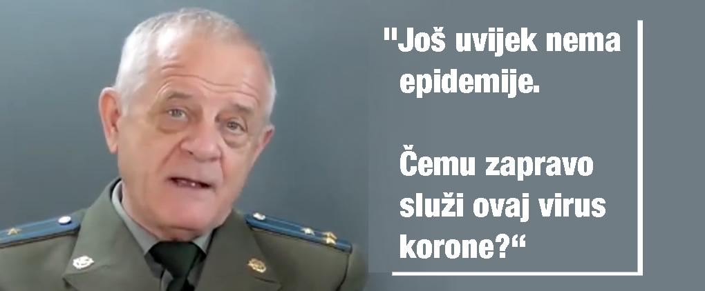 Pukovnik ruskih vojnih oružanih snaga: Prisiliti vlasti da s time prestanu (3)