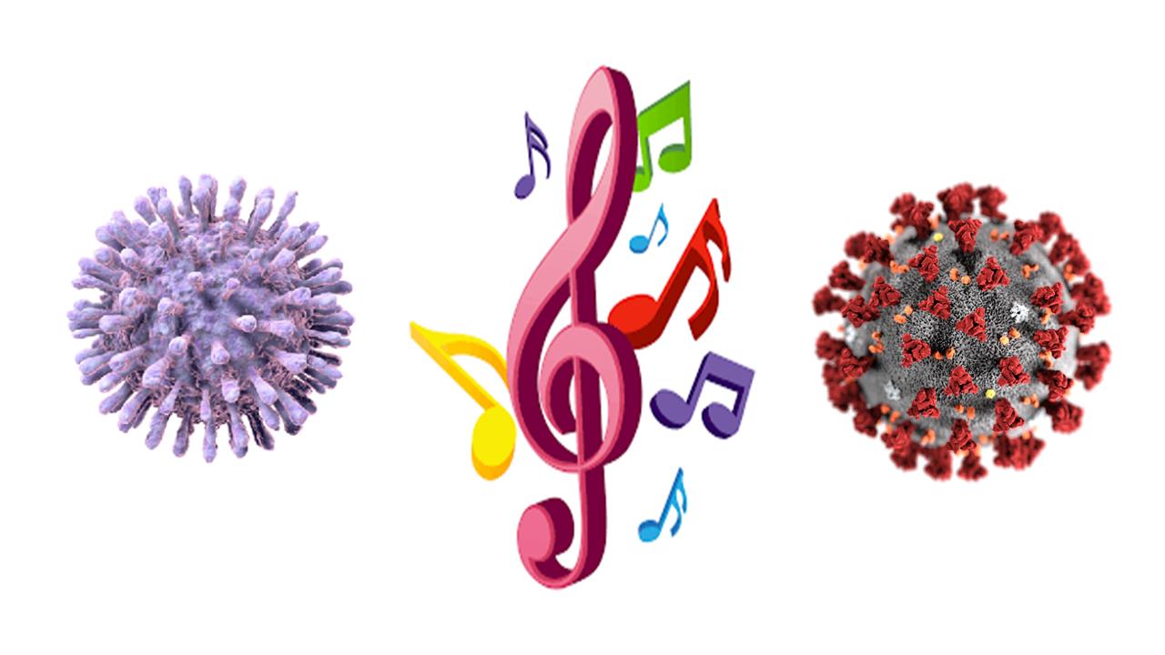 Ljupki ples virusa HIV-a i Covid-19 (7)