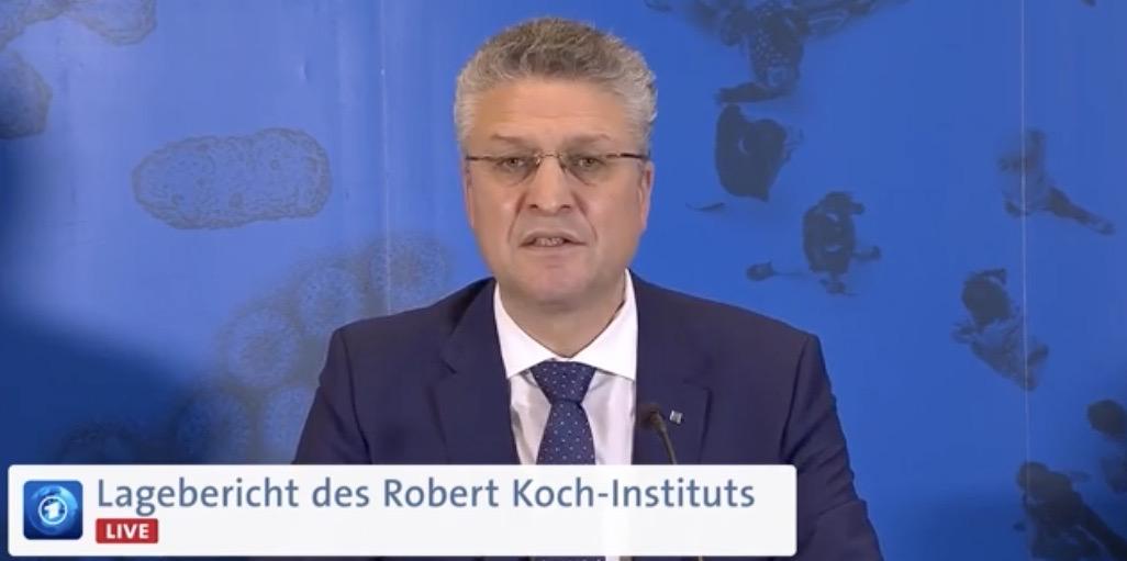 """Robert Koch-Institut: """"… važno je otkriti je li uzrok smrti cijepljenje …"""" – 21"""